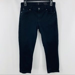 7 for all Mankind The Skinny Rock & Roll